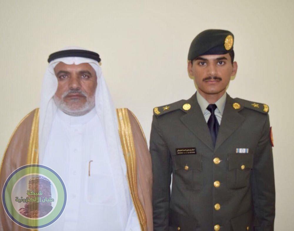 حفل تخرج الملازم مسفر بن علي بن أحمد العلياني من كلية الملك عبدالله للدفاع الجوي شـبـكـة مجالس ومنتديات قبيلة