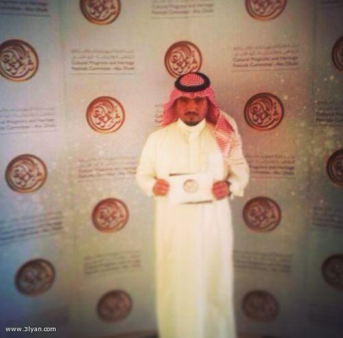 محمد بن دخيل العلياني يُجاز من لجنة شاعر المليون 6