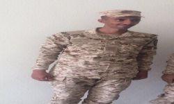 عايض محمد عبدالله ال جابر العلياني يحتفل بتخرجه