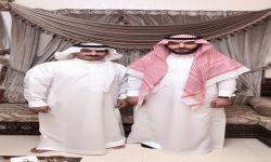 عقد قران عبدالرحمن عبدالله مصلح العلياني