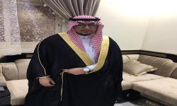 خالد بن ظافر بن عبدالله العلياني يعقد قرانه