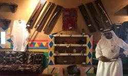 متحف باشوت التراثي يشارك في مهرجان الجنادرية