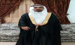 زواج سعد محمد تركي العلياني