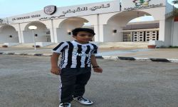 عبدالرحمن عبدالله الاسيود يوقع لنادي الشباب