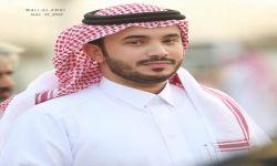 بركات بن يعن الله باحثاً قانونياً ببلدية محافظة بلجرشي