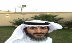 ترقية يحيى بن محمد العلياني للمرتبة السادسة