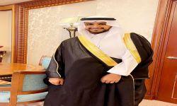 زواج عبدالعزيز صالح محمد آل طياش