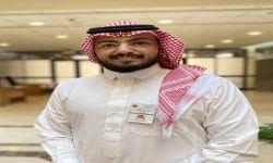 عبدالرحمن علي أبو شعيرة يتخرج من كلية الطب
