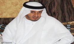 المهندس ناصر بن عبدالله العلياني إلى المرتبة الثالثة عشرة