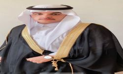 الشاب تركي بن سعد بن خلف العلياني يحتفل بزواجه