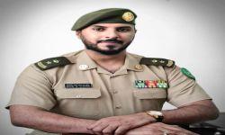 خالد مسفر العلياني إلى رتبة مقدم