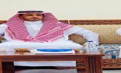 عقد قران غديف محمد العلياني